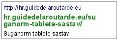 http://hr.guidedelaroutarde.eu/suganorm-tablete-sastav/